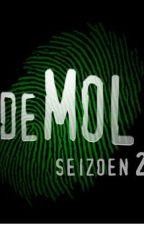 Wie Is De Mol? Doe mee!!! Seizoen 2 by myvs002