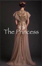 The Princess    | A Selection Fanfiction by Diamondhorse1230