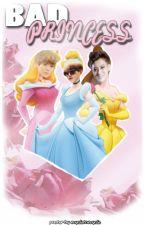 Bad Princess   ChanBaek by Vicirus