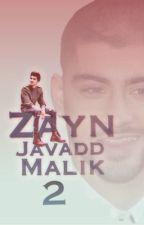 zayn j. malik 2 [infos] by magneticx
