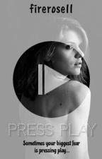 Press Play by firerose11