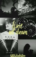 Line : Nct Dream by littlebabytae