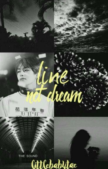 Line : Nct Dream