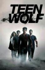 Teenwolf ff *abgebrochen* by LM-Jerrie-fan