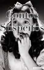 Contos Suspeitos by rayssamak12