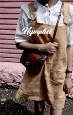 Nymphet :: Rob Lowe by -kinkywheaton