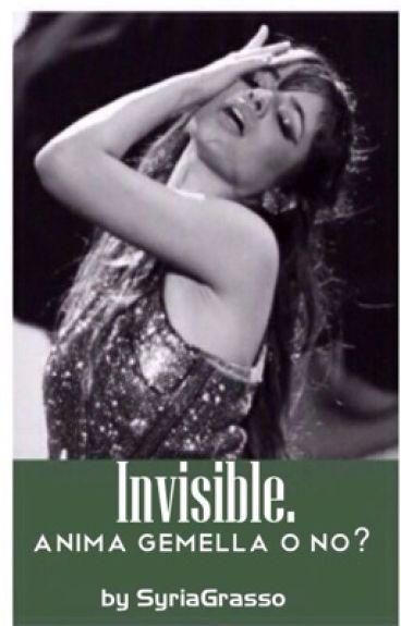 Invisible.-Camren.