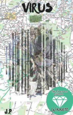 VIRUS [zombie apocalypse] (boyxboy) by JPP97123