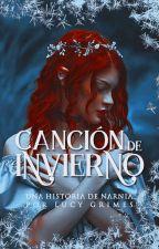 Canción de Invierno   Las Crónicas de Narnia by Lucy_BF