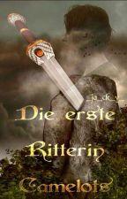Die erste Ritterin Camelots//Merlin FF by _saphir_