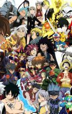 Conhecendo Animes by DouglasGodinhoInacio