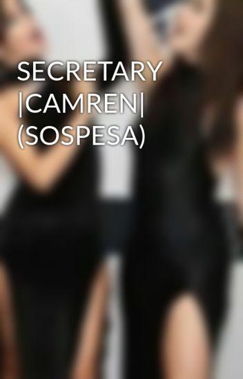 SECRETARY (La segretaria) CAMREN