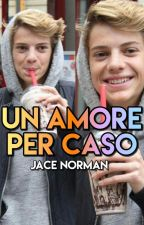 Un Amore Per Caso / Jace Norman by gostright