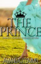 The Prince (Harry Styles) TŁUMACZENIE POLSKIE by AllysonCrysti