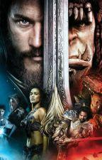 Warcraft History by AllyEnemie