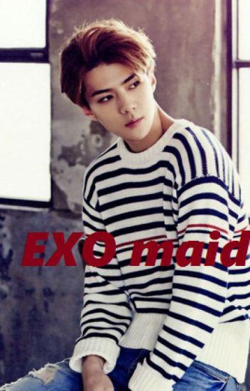 EXO maid