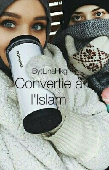 Convertie à l'Islam