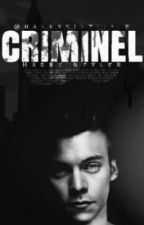 "Criminel ""hs by harrysistiible"