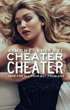Cheater, Cheater | ongoing by simonexsays
