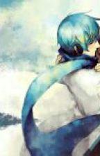 Me gusto Kaito X Len by teto_chan_