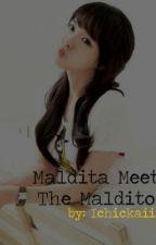 Maldita Meets The Maldito by ichickaii