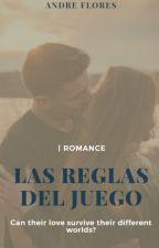 Reglas Del Juego  by andreaflores96558