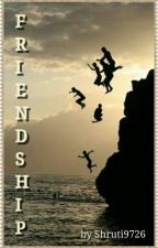 Friendship by Shruti9726