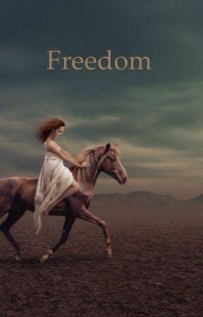 Freedom by Motilele