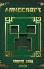 Minecraft Parte I (El Origen)  by MiguelSulca