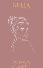 My Boss's Daughter (GirlXGirl) by IsabellaRose24