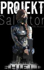 Projekt Salvator {ff Avengers} by expansia