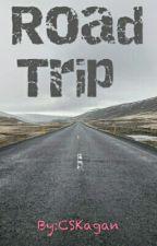 Road Trip  by CSKagan