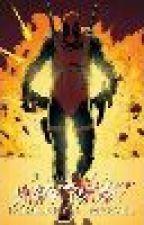 Дэдпул уничтожает вселенную Марвел by valek123456789