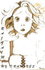 Rajzaim -My drawings by Thrudy