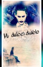 Tu dulce diablo «Joker» EDITANDO by Puddin_Cat