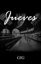 Jueves One shot (Camren) by Gibrandreas