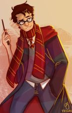 The Life of James Potter by duaaxzahoor