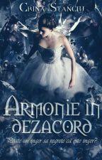 Armonie in Dezacord by CrinaStanciu