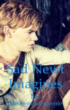 Sad Newt Imagines by names-newt-greenie