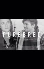 Purebred ||Larry Stylinson|| by MartinaHoran8