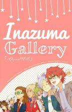 ♥ Inazuma Eleven ♥ by liliana1999RlR