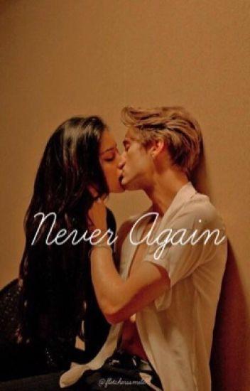 Never Again || Luke Hemmings
