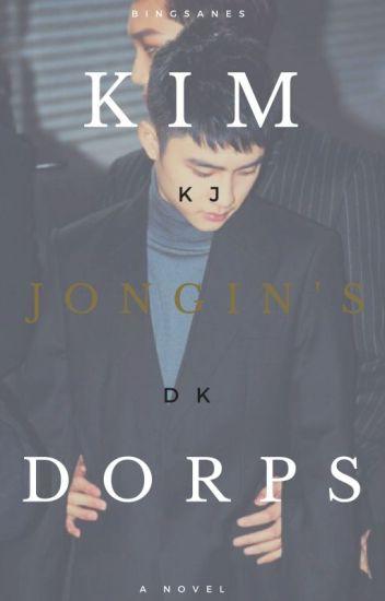 Kim Jongin's Drops |kaisoo|