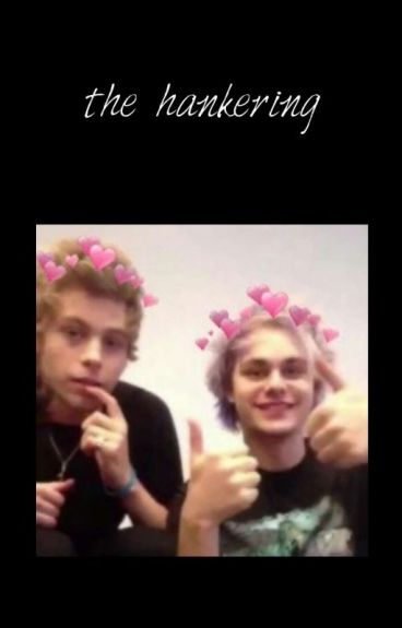 the hankering || muke (+)