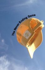 The Never Ending Game// Benny Rodriguez by 80sand90sbabe