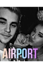 Airport - Jariana by mvvnlightbabe