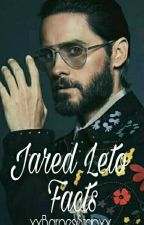 Jared Leto facts by xxBarnesStanxx
