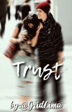 • Trust • Jelena  by GridLima