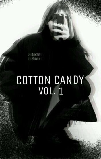 Cotton Candy ♦NCT♦ Vol.1 #wattys2017