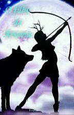 Percy Jackson - O filho de Artemis by Emigaipp